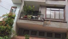 Cần bán căn nhà góc 2 mặt tiền phố cực đẹp và rộng rãi