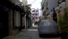 Nhà đẹp như tây nhìn là thích ngay, trung tâm quận Phú Nhuận 1 trệt, 3 lầu, hẻm xe hơi