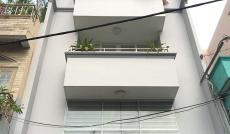 Bán nhà góc 2 MT HXH 8m đường Điện Biên Phủ, P. 15, Bình Thạnh, DT 5x14m, giá 8.5 tỷ, TN 25tr/th