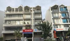 Bán gấp nền góc 2 mặt tiền khu dân cư Him Lam Kênh Tẻ Q7