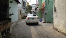 Bán gấp nhà Hồ Văn Huê, quận Phú Nhuận, trệt, 3 lầu, giá 8.8 tỷ. LH 0931.499.457 Minh Tân