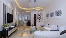 Bán nhà MT đẹp nhất Hoa Sữa, quận Phú Nhuận, giá 12tỷ, 4x17m, 4 tầng