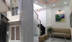 Xuất cảnh cần bán nhà HXH 6m đường Hồ Văn Huê, Phường 9, Quận Phú Nhuận