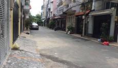 Cần bán Hẻm xe hơi Huỳnh Văn Bánh Thông Lê Văn Sỹ,  Q3, Huỳnh Văn Bánh Quận Phú Nhuận DT;72m2.Gía 9,8ty.