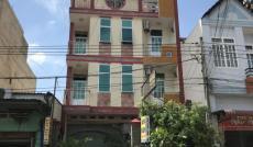 Nhà bán HXH 7m Đặng Văn Ngữ, P10, Q. Phú Nhuận