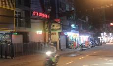 Bán gấp nhà mặt tiền giá rẻ đường Huy Liệu- Huỳnh Văn Bánh, quận Phú Nhuận