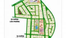 Bán đất nền dự án Phú Nhuận, Phước Long B, Quận 9