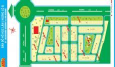 Đất KDC Hương Lộ 5, An Lạc, Bình Tân chỉ từ 50tr/m2 (có lô góc đẹp)