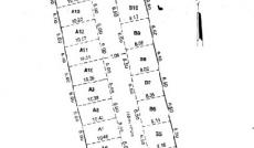 Mở bán đất phân lô từ 55m2 thuộc An Lạc, Bình Tân chỉ từ 2,4 tỷ