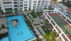 Cho thuê căn hộ chung cư Hoàng Anh Gia Lai 3 H.Nhà Bè.124m,3pn,đầy đủ nội thất,giá 13.5tr/th Lh 0932 204 185