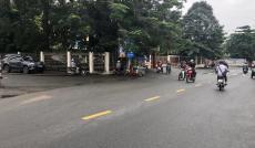 Cần bán lô đất góc 2 mặt tiền đường Quang Trung, Hiệp Phú Q. 9, 127m2, 10.8 tỷ