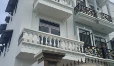 Bán nhà hẻm 1806 Huỳnh Tấn Phát, Nhà Bè, DT 4x17m, 1 trệt, 2 lầu, ST. Giá 4,2 tỷ