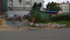 Đất cần bán KDC ven sông, Tân Phong, Quận 7