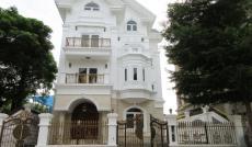 Mở bán khu biệt thự nằm ngay Aeon Mall Bình Tân, đường Tên Lửa, giá 2 tỷ 700 triệu/ căn