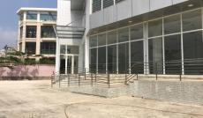 Cho thuê văn phòng Quận 2 phù hợp kinh doanh, diện tích 1548m2, giá 147 triệu/tháng
