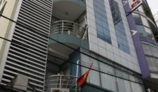 Bán gấp biệt thự đường Dương Quảng Hàm, phường 5, Gò Vấp, 4 lầu, sân thượng, 6x20m, 9 tỷ LH 0935056266