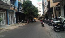 Nhà 2 lầu cao cấp, HXH 6m Hoàng Văn Thụ (6x13m), CN: 77m2, giá: 10.2 tỷ, TL 0911 364 664