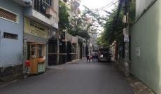 Bán nhà (4x13.5m, CN: 54m2), HXH Phan Xích Long, P2, 3 lầu đúc cao cấp, giá: 7 tỷ TL, 0911 364 664