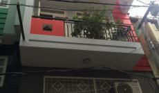 Nhà hẻm xe hơi 176 Trần Huy Liệu, 2 lầu đúc, DT: 4x14m, CN: 56m2, giá: 7.4 tỷ TL, 0911 364 664