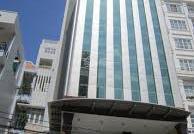 Bán Tòa Nhà Điện Biên Phủ.F.25.Q. Bình Thạnh,  150 tỷ