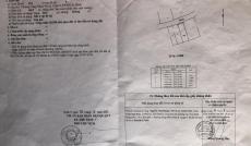Bán lô đất ngay cây xăng Lã Xuân Oai, Tăng Nhơn Phú B, Quận 9, DT 60,5m2, giá 3,4 tỷ