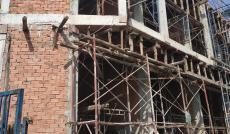 Nhà phố liền kề ngay trung tâm phường Trường Thọ, 1 trệt 2 lầu, DTSD 80m2