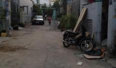 Nhà Vila căn góc 2MT hẻm xe hơi Trần Quang Diệu
