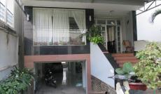 Định cư bán gấp tòa nhà VP 8 lầu MT Trần Quang Diệu -Lê Văn Sỹ  dt 10x10 TN 6000 usd giá 40 tỷ
