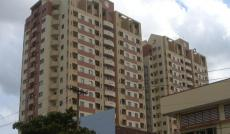 Cần bán CH Khánh Hội 1, Q4, 76m2, 2PN, tầng cao thoáng mát. Có sổ hồng giá 2.3 tỷ, LH 0932 204 185