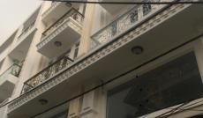 Bán nhà góc 2 MT Hoàng Hoa Thám, P5, Phú nhuận, DT 4x12m, 7,5 tỷ, cho thuê 20 tr/th