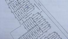 Bán gấp lô đất dự án Anh Tuấn, thị trấn Nhà Bè, giá chốt 1.9 tỷ