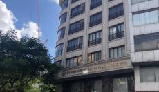 Bán nhà  Điện Biên Phủ góc Nam Kỳ Khởi Nghĩa, P6, Q3.Giá 52 tỷ, 6 tầng