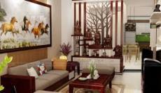Nhà 3 lầu mới đường Thích Quảng Đức, P4, Phú Nhuận, DT: 90.2m2, giá: 8.9 tỷ