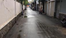 Bán nhà 2MT tại đường D1, phường 25, Bình Thạnh, DT 86m2, Giá 18 tỷ
