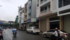 Cần bán tòa nhà MT đường Nhiêu Tứ giáp Hoa Sứ nối dài, Phú Nhuận, DT: 109m2, 6 tầng. 25 tỷ