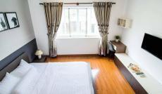 Căn hộ dịch vụ 1 Phòng ngủ Trần Khắc Chân, P. Tân Định, Q1 - 12tr/th - DT 40m2