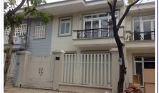 Biệt thự khu VIP Nguyễn Hữu Dật, 10x20m, 1 lửng 1 lầu, giá 14.7 tỷ TL