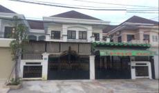 Cho thuê nhà biệt thự cấp 4, khu dân cư Bình Hưng