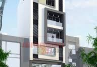 Định cư bán gấp nhà 2 MT Lê Văn Sỹ-Trần Quang Diệu 4.1x16 nhà 4 lầu giá 22.5 tỷ tl