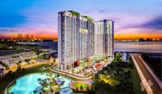 Cần tiền bán căn hộ River Panorama, DT 64m2, 2PN, chênh lệch 40tr, LH 0932044599
