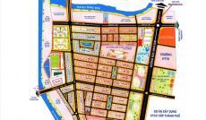 Bán đất 5x20m, 10x20m đường Số 5 giá rẻ nhất trong khu dân cư Him Lam