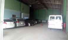 Cho thuê xưởng 920m2, giá 80 nghìn/m2/th tại Phường Bình Trị Đông A, Quận Bình Tân