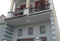 Tôi bán nhà hẻm đường Quang Trung, GV. 40m2, 3 tỷ