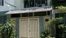 Cho thuê nhà HXH 92/6A Xô Viết Nghệ Tĩnh, phường 21, Bình Thạnh