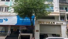 Cho thuê nhà mới MT Sư Vạn Hạnh, Quận 10. DT 5x10m, giá 40 triệu/tháng
