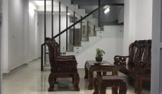 Nhà đẹp cho thuê 3.8x14m, 1 lầu, Hoàng Hoa Thám, giá 15 tr/th
