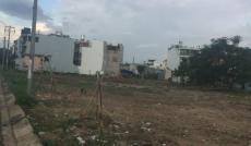 Bán đất thổ cư mặt tiền đường Ấp Chánh 16, Tân Xuân, Hóc Môn, 11x50m, 19 tỷ, 550m2