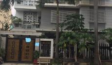Biệt thự Đường Số 19C, KhuTênLửa, Bình Tân, 15x12, 3 tấm, 17.5 tỷ, Lh: 0944240055 ÂN