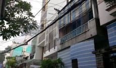 Bán nhà 10m Phan Đăng Lưu, DT 10x20m giá 22 tỷ