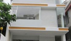 Bán nhà MT Trần Hưng Đạo, Q. 5, 4.1x20m,5 Tầng giá 18.5 tỷ